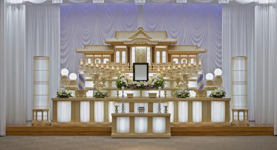 仏式祭壇 30万円コース