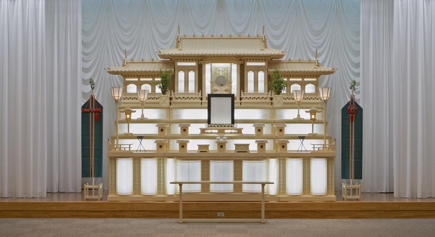 神式祭壇 20万円コース